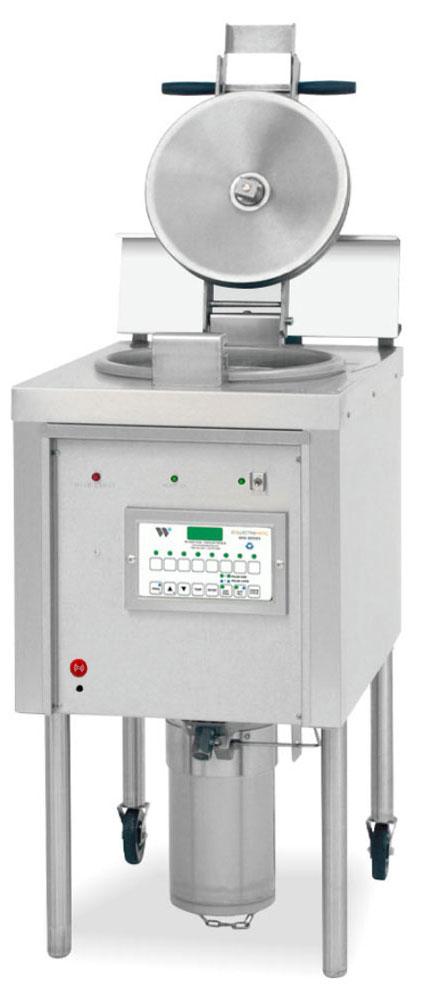 Collectramatic Pressure Fryer